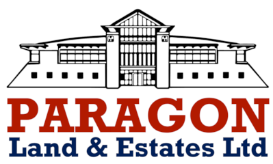 Paragon Land & Estates Ltd